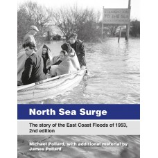 North Sea Surge Publication